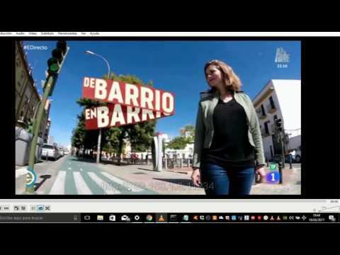 reproduccion streaming con vlc hacia smart tv lg