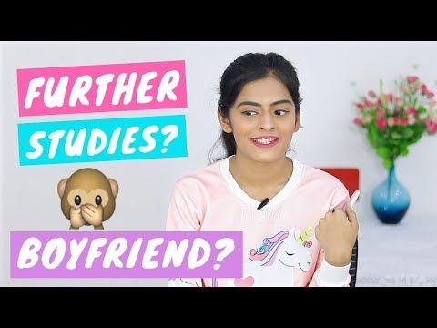 Further Studies? Boyfriend? Soul Talk Ep. 5   Dhwani Bhatt
