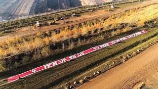 """""""Keep It in the Ground"""": As COP23 Ends, Activists Protest at Europe's Largest Open-Pit Coal Mine"""