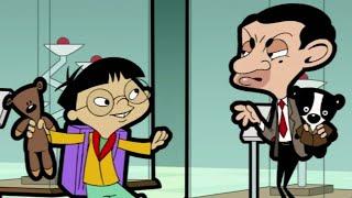 Download Gadget Kid | Season 1 Episode 35 | Mr. Bean Cartoon World Video