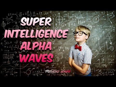 Download Super Intelligence Alpha Waves - Improve Memory