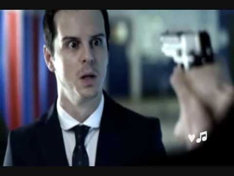 Moriarty's Poker Face - [Sherlock BBC]