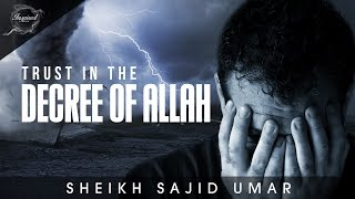It Was Not Meant For You! ᴴᴰ ┇ Amazing Reminder┇ Sheikh Sajid Umar ┇ TDR Conference ┇