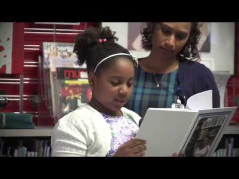 The Road to Me: Literacy through Autobiography Washington Park Branch