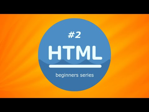 HTML Heading tag - H1 to H6