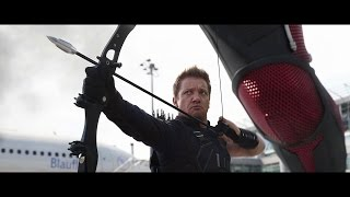 Download Hawkeye - Fight Moves Compilation HD Video