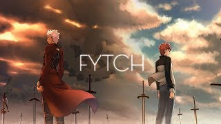 Fytch - Without Heaven