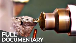 ► HOW IT WORKS - Episode 14 - Contact Lenses, Chocolate, Runway, Leather tanners
