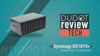 Synology DS1815 Videos - 9tube tv