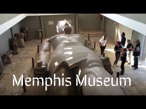 The Museum Of Memphis  and Khan el-Khalili bazaar - tips before you go