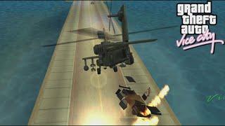 GTA Vice City [PC] Free Roam Gameplay #2