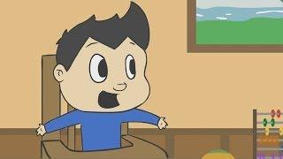 Markiplier Animated   BABYPLIER