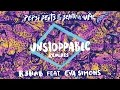 R3hab Feat Eva Simons Unstoppable Blinders Remix