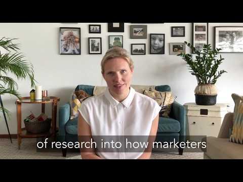 B2B Video Report (APAC) Webinar Teaser