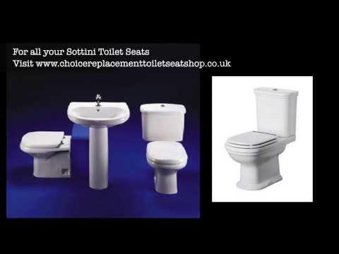 Sottini Toilet Seat