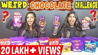 the+choco+challenge Videos - 9tube tv