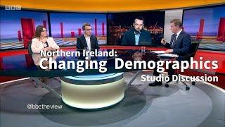 Changing Demographics: Studio Discussion