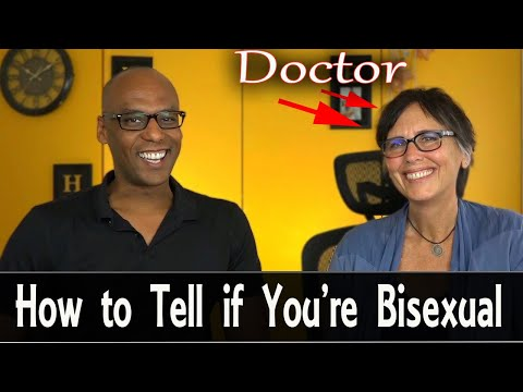 How to Tell if You're Bisexual - Is Bisexuality a Choice?