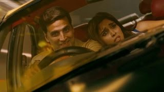 Akshay & Asin likes to drive fast