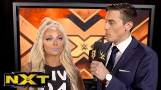 Liv Morgan wants to be part of the NXT Women