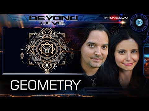 DMT: Practical Geometry and Controlling the Artificial Intelligence Construct - Beyond The Veil