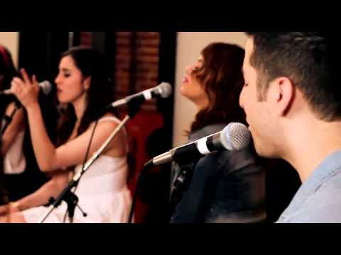 fifth harmony ft boyce avenue cover justin timberlake   mirror)