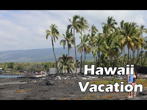 Hawaii Vacation 2018 - Surf, Sand and Sun