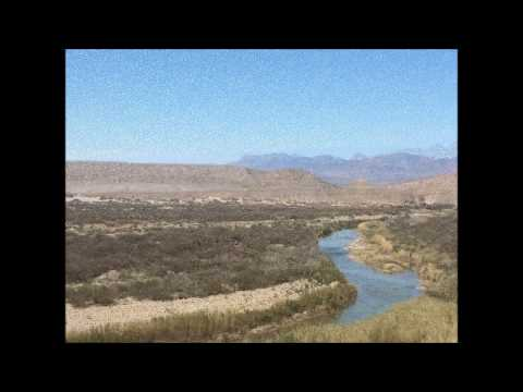 Big Bend National Park  March 2015