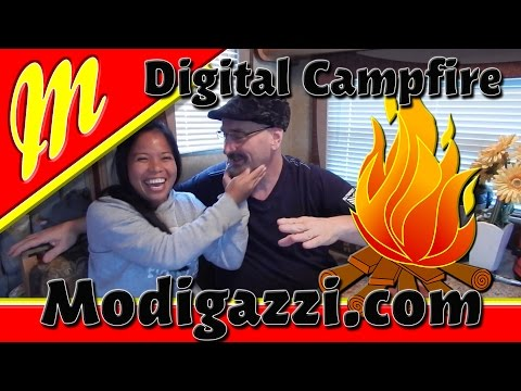 Big Channel News!! Digital Campfire! RV life Plans. Video Schedule, Amazon FBA, Store and More.