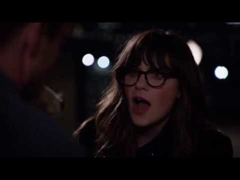 New Girl   The Proposal   Nick and Jess S7E6