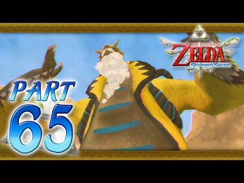 The Legend of Zelda: Skyward Sword - Part 65 - Lanayru's Verse