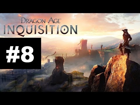 Dragon Age Inquisition Walkthrough Part 8 - LET'S GET RAM MEAT! (Xbox One/Ps4 Gameplay 1080p HD)