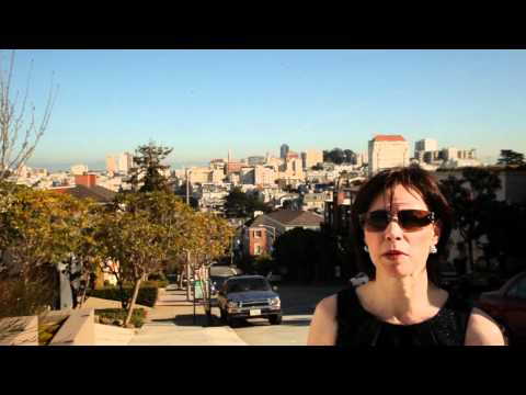 Pacific Heights, San Francisco Neighborhood Tour with Top SF Realtor, Beverly Barnett