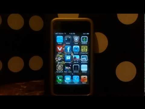 Should You upgrade to IOS 5 on iPhone 3GS