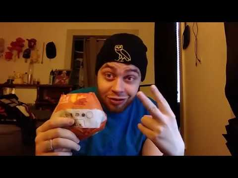 Burger King's New Spicy Chicken Sandwich Love Review