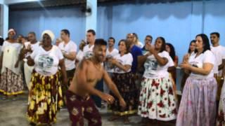 Festa De Malandro Do Doté Marcelo Ti Logun No Kwe Ceja Inesin