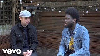 Behind The Scenes: My Community - #SupportMusic - Sponsored By Levi's® Music Project