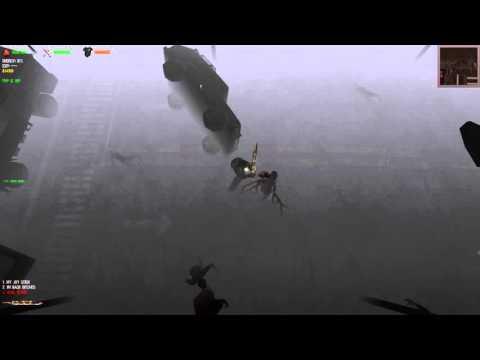 DeadFrontier Random Looting Video Unedited