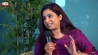 Shreya Ghoshal | Red Carpet | RJ Mike | Red FM Malayalam