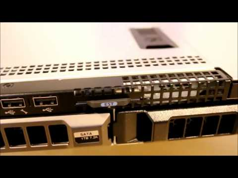Gwarancja Service Tag Dell PowerEdge R330 serwer w obudowie RACK 1U Servus Comp