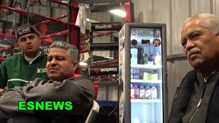 Download Did Chino Maidana Sign A 100 Million Dollar Deal? EsNews Boxing Video