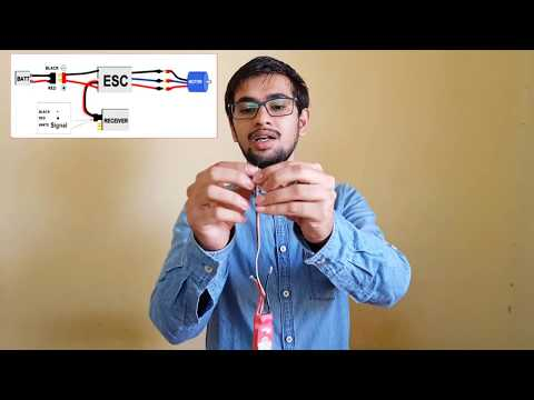 How to choose Electronic Speed Controller (ESC) For your Quadcopter. Part 3😀