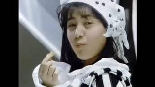 ロッテ 原宿どおり CM 1986