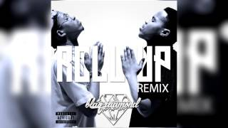 Emtee Roll Up Remix (Blaq Diamond Remix)
