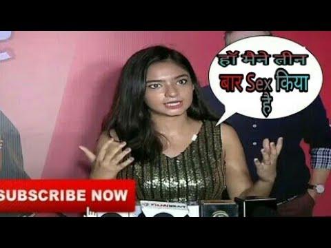 Xxx Mp4 Anushka Sen Internet Wala Love Interview For Anushka Sen 3gp Sex
