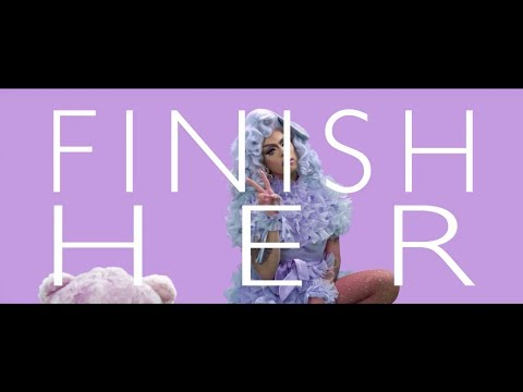 Aja - Finish Her! (Official Music Video)