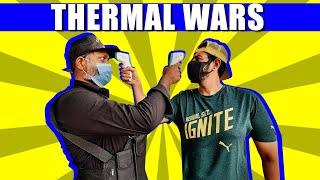THERMAL WARS Bekaar Films Funny Skit