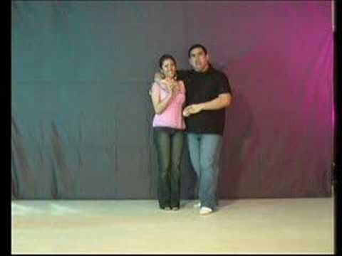 Learn to Dance Bachata Vol. 2 DVD