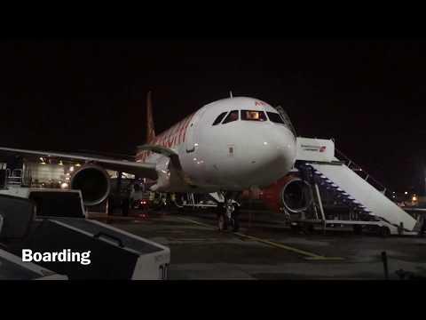 Easyjet I Glasgow - Bristol I Airbus A319-100
