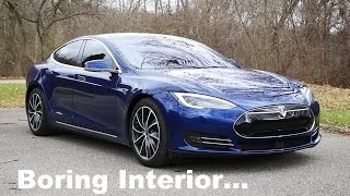 5 Things We Hate About The Tesla Model S!